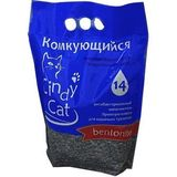 Cindy Cat Bentonite 3 кг