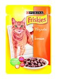 Friskies Pouch Chicken 100 гр