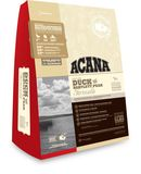 Acana Duck & Bartlett Pear for Dogs of All Breeds and Life Stages 0,34 кг