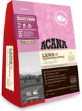 Acana Lamb & Okanagan Apple for Dogs of All Breeds and Life Stages 0,34 кг