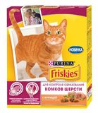 Friskies Hairball with Chicken 0,3 кг