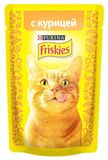 Friskies Pouch Chicken 85 гр