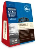 Acana Chicken & Burbank Potato for Dogs of All Breeds and Life Stages 0,34 кг