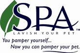 SPA Lavish Your Pet