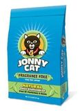 Jonny Cat Fragrance Free Clay Cat Litter Natural 10 л