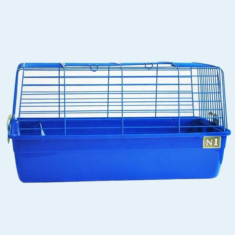 3cbea233260a Купить Клетка для кролика с кормушкой для сена в Иркутске