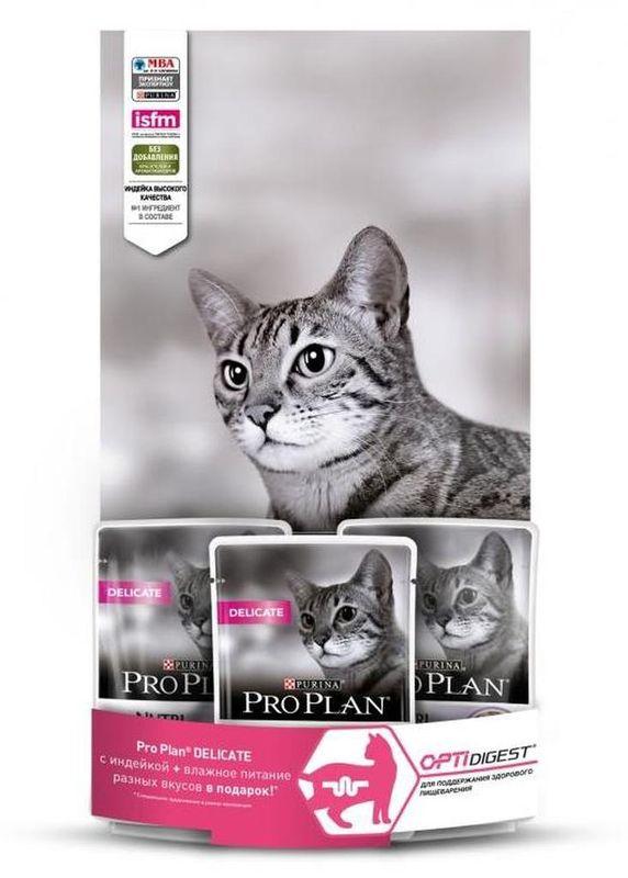 Корм Brit Care для кошек – в Калининграде в Дочки-Сыночки